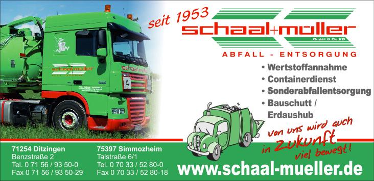 Schaal & Müller GmbH & Co. KG