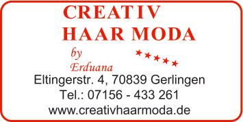 Creativ Haar Moda