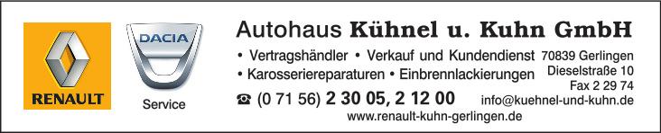 Kühnel und Kuhn GmbH