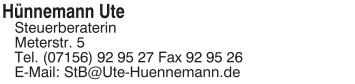 Hünnemann